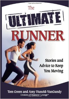 ultimate runner published in 2010